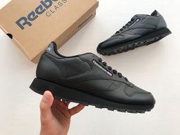 Кроссовки Reebok Classic 2267 оригинал кожаные