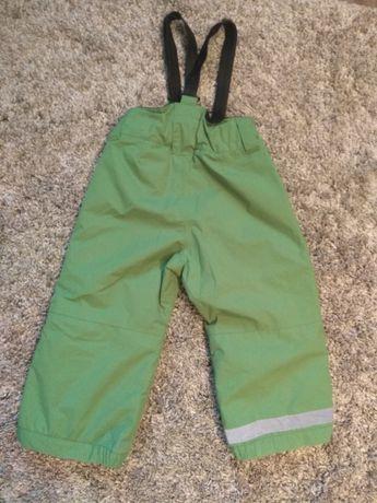 Лыжные брюки H&M на мальчика Харьков - изображение 2