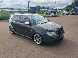 VW POLO 1.4i - EXCELLENT CONDITION