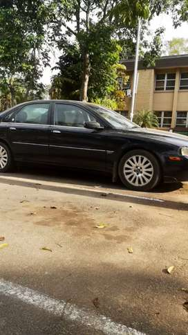 Selling volvo s80 t6