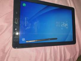 Brand new Samsung galaxy tab 10.1 with spen model p585