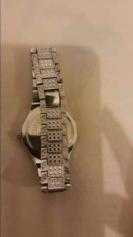 Michael Kors and Fossil watch