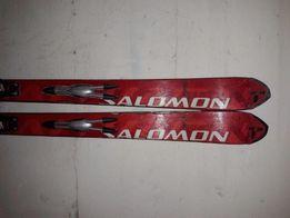 Narty Salamon 180 cm
