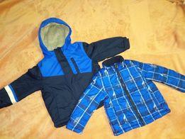 Куртка Healthtex 3в1 3t