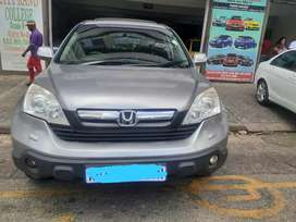Honda CR-V 1.6 AUTO 2007 model for SELL