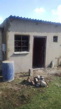 Image of Room for rent R2500 bachelor