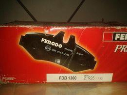 klocki hamulcowe FDB1300