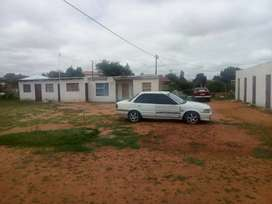 We are selling half property with 12rooms