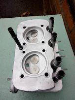 Головка цилиндров ЗАЗ 968(реставрация)