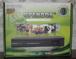 Openbox S4 HD