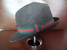 Шляпа натуральная HEADWEAR BAY SARKACI 57 размер