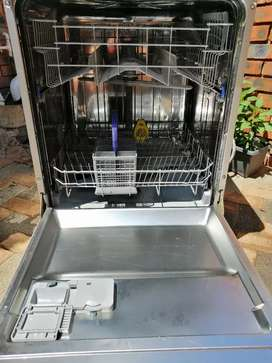 Dishwasher - Defy