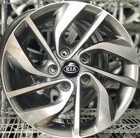 Новые оригинальные диски KIA Ceed,Sorento,Soul,Sportage R16 5-114.3