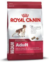 Karma dla psa Royal Canin Medium Adult 15kg OKAZJA!!!