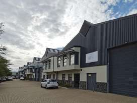 410m2 Warehouse To Let in Atlas Gardens
