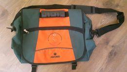 Torba na laptopa torba na ramie walizka okazja tanio