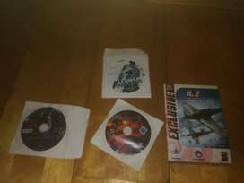 Selling some pc games