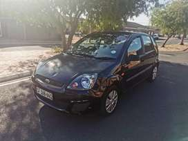 Ford Fiesta 2007 1.4 liter for sale.