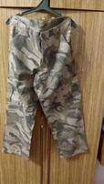 Штаны камуфляжные карго wrangler