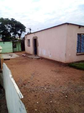 #Property with potential for sale in katlehong