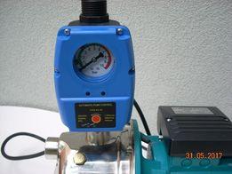 Automat sterujący do pomp - PC-59 hydrofor bez zbiornika