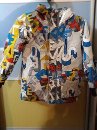 Куртка дитяча (лижна)