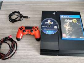 PS4.EXCELLENT CONDITION.