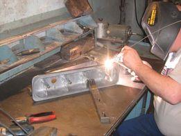 Аргонная сварка, ремонт радиаторов, ремонт кондиционеров автомобильных