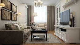 Продам уютную стильную 2х комнатную квартиру!