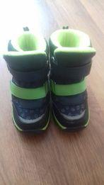 Ботинки 27розмер