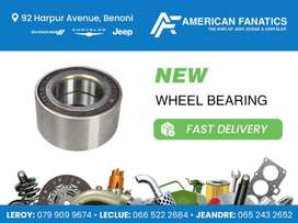 We sell new & used Wheel Bearing for Jeep - Dodge - Chrysler
