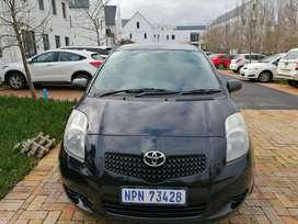 Toyota Yaris 2006 Model, Excellent condition