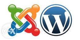 Консультация WordPress Joomla