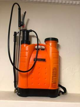 16L Garden Master Backpack High Pressure Sprayer