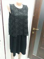 Нарядне плаття 18 розмір.