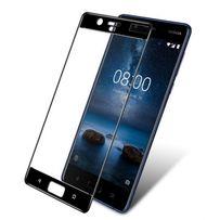 Защитное стекло Mocolo для Nokia 6 / 8 / X6 2018 Full Cover