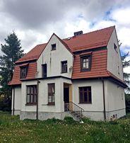 Sprzedam nieruchomość kamienicę dom budynek 412m z działką 1300m