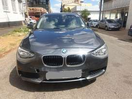 2013 BMW 120i FOR SALE R159999
