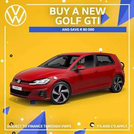 Vw  new cars special