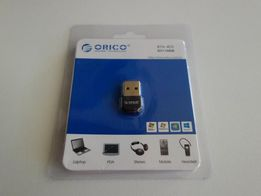 ORICO BTA-403 Bluetooth 4.0 USB Adapter | Блютуз адаптер с aptX