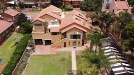 Upcoming Auction: Stunning 7 bedroom home with 2 offices in Eldoraigne