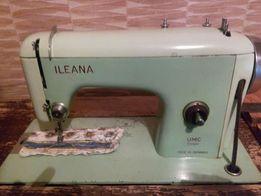 Швейная машина. Рабочая ileana. Торг.