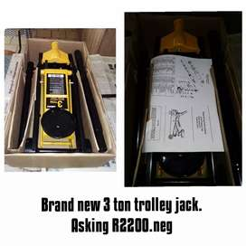 3 ton Jack for sale