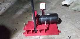 Mobile 12v Cutoff for Hydraulic Hose for sale