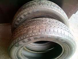 Tyres good used