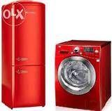 Ремонт стиральных,посудомоечных машин.Замена подшипников,ремонт модуля