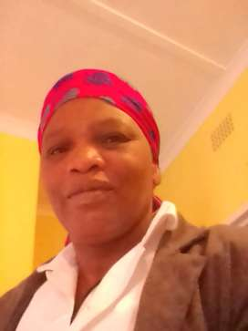 Experienced ZIM nanny/maid/housekeeper needs stay in or out work