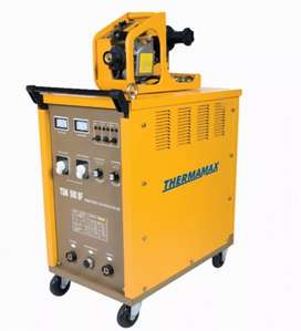 Thermamax TSM 500SF mig welder 3phase