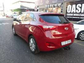 Hyundai i30 R 125.000 Negotiable
