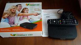 SMART HD (смарт) ТВ-тюнер цыфровой (ресивер)